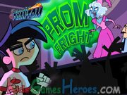 Danny Phantom - Prom Fright Icon