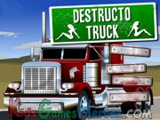 Destructotruck Icon