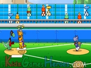 DinoKids - Baseball Icon