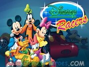 Play Disney Racers