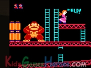 Play Donkey Kong Classic