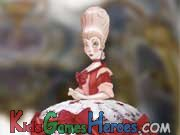 Dorothy of Oz - China Dress Maker Icon