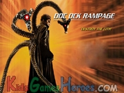 Play Dr. Octopus Rampage