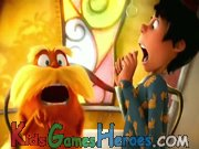 Play Dr. Seuss' The Lorax (2012)