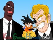 Dragon Ball 3 Icon
