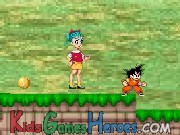 Play Dragon Ball - High Time