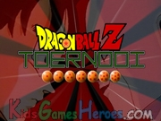 Dragon Ball Z - Fight 2 Icon