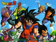 Play Dragon Ball Z - Flash Dimension