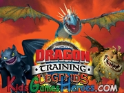 Play Dragon - Training Legends