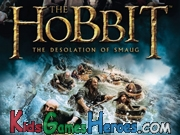 The Hobbit: The Desolation Of Smaug - Barrel Escape Icon