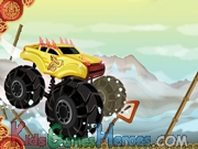 Extreme Trucks III Icon