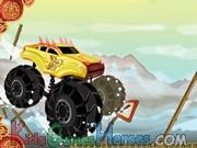 Play Extreme Trucks III