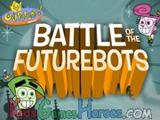Fairly OddParents - Battle of the Futurebots Icon