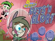 Fairly OddParents - Guts and Glory Icon