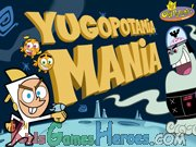 Fairly OddParents - Yugopotamia Mania Icon