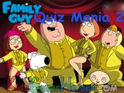 Play Family Guy Quizmania 2