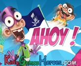 Play Fanboy and Chum Chum: Ahoy!