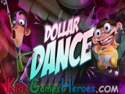 Fanboy and Chum Chum - Dollar Dance Icon