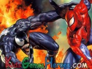 Play Fighting Heroes