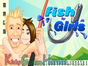 Play Fish for Girls