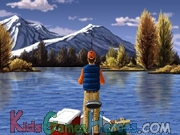 Play Fishing Fever