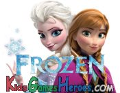 Frozen - Trailer Icon