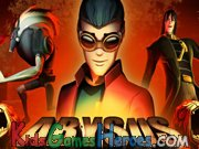 Play Generator Rex - Abysus Arena