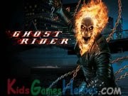 Play Ghost Rider - Demon Duel