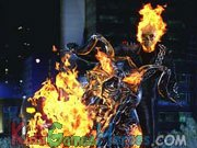 Ghost Rider 2 : Spirit of Vengance - Movie Trailer Icon