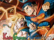 Play Goku Vs Superman