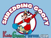 Play Goofy - Shredding Goofy