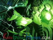 Play Green Lantern - Boot Camp