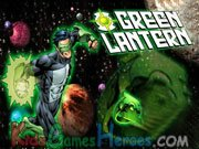 Play Green Lantern - The Power Ring