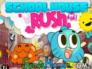 Gumball - School House Rush Icon