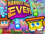 Play Hardest Game Ever
