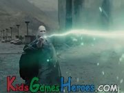 Harry Potter  - The Deathly Hallows - Part 2- Movie Trailer Icon