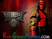 HellBoy - The Golden Army Icon