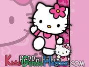 Play Hello Kitty - Matching game
