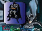 Heroes Defence - Batman Icon