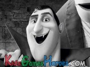Hotel Transylvania  - Hidden Objets Icon