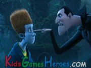 Play Hotel Transylvania