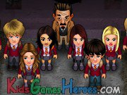 House of Anubis - The Secrets Within Icon