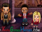 House of Anubis - The Song of Dreams Icon