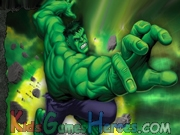 Hulk Bad Altitude Icon