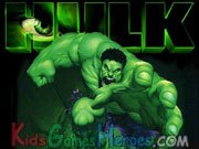 Hulk Power Icon