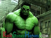 Play Hulk - Rumble Defense