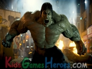 Hulk - Throwing Tanks Icon