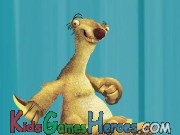 Play Ice Age 2 - Glacial Break