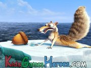 Play Ice Age 4 - Continental Drift