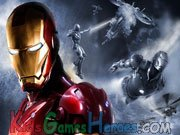 Iron Man 2 - Iron Attack Icon